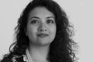 Farah Naz sustainability consultant middle east dubai
