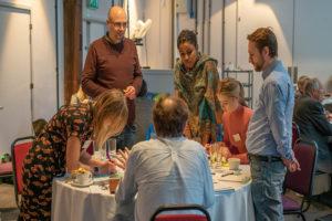 Zero Carbon Workshop Bristol 2019