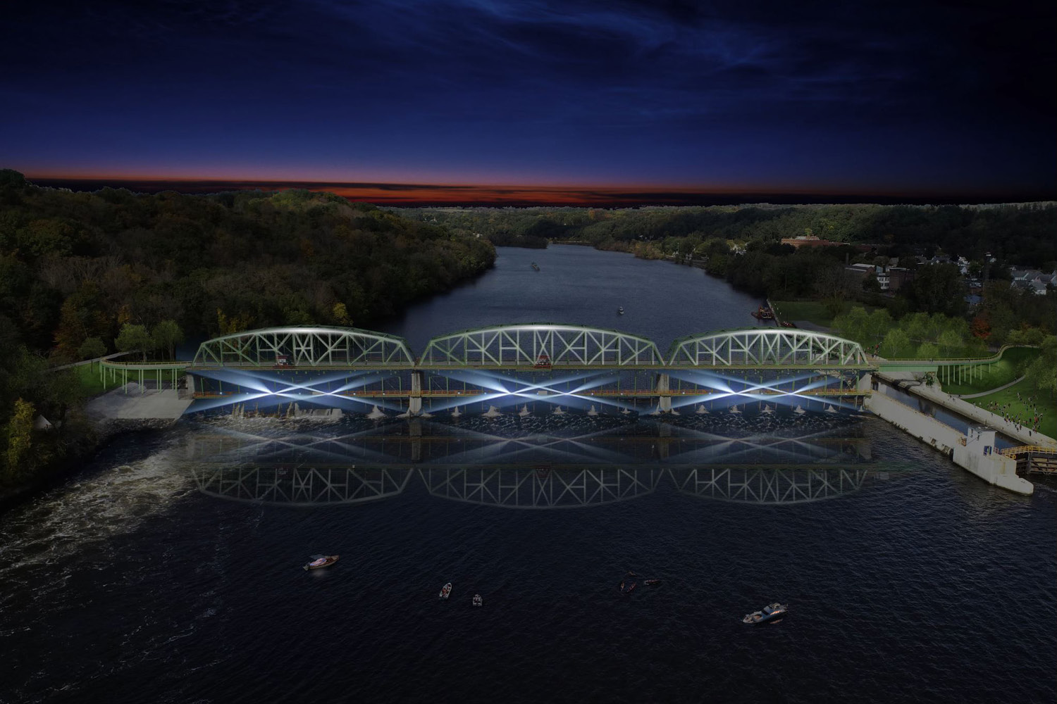 Reimagining the Erie Canal